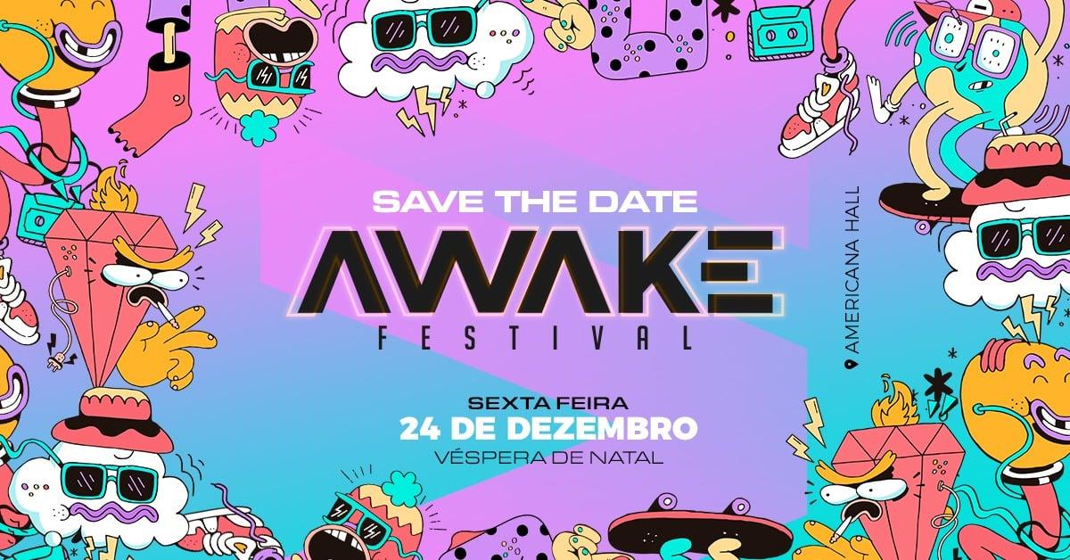 Awake Festival
