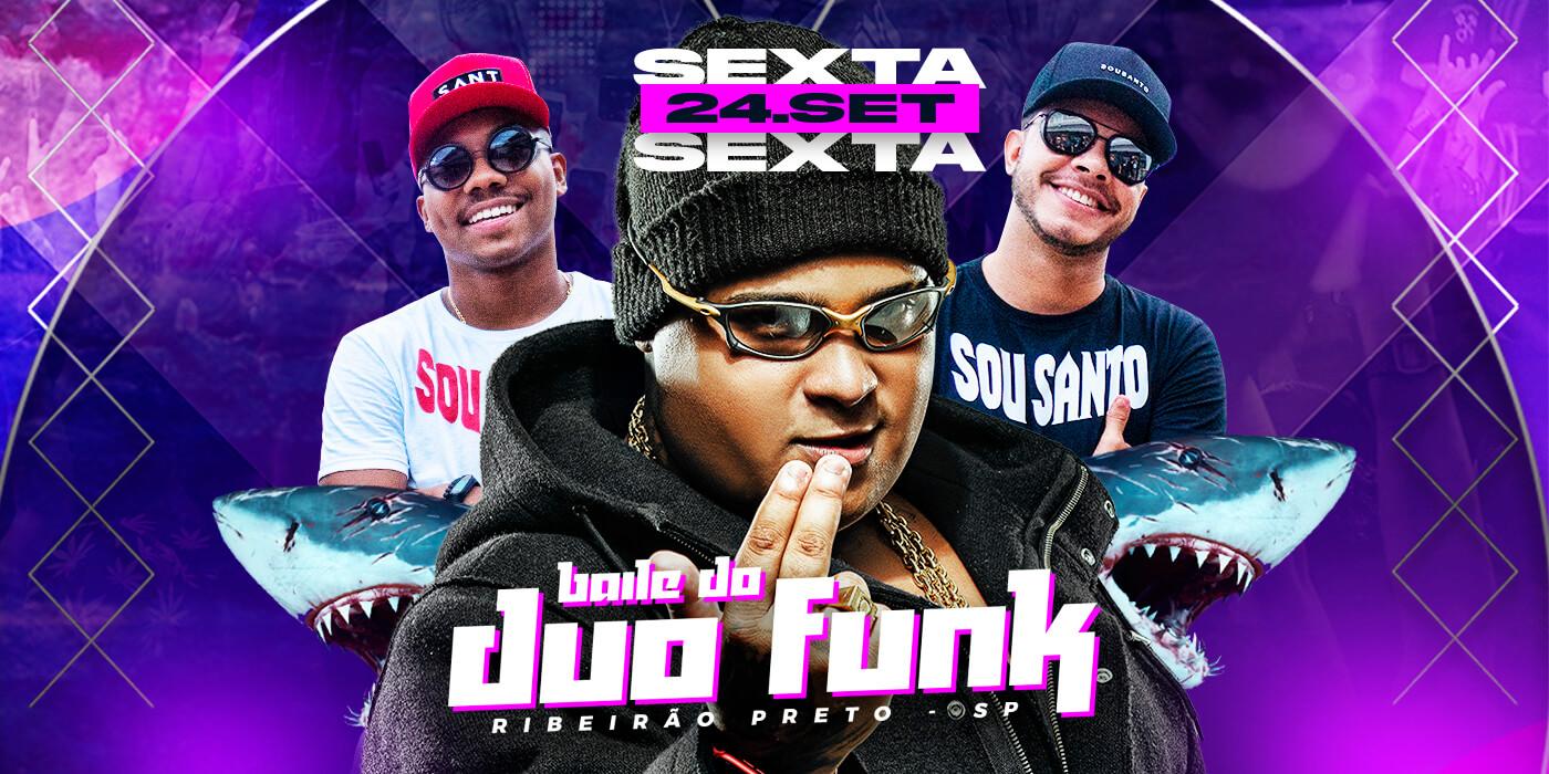 Baile do Duo Funk
